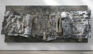 Anselm Kiefer : LiLith am Roten Meer - Anselm Kiefer - Berlin's Museum for contemporary