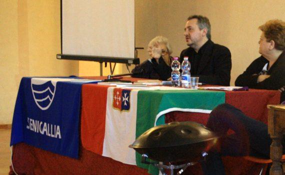 Presentazione Fil Rouge a Senigallia